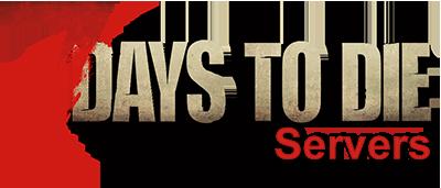 7Daystodie-Servers - Лучший мониторинг серверов 7 Days To Die